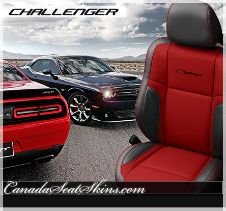 2015 2016 dodge challenger leather upholstery. Black Bedroom Furniture Sets. Home Design Ideas