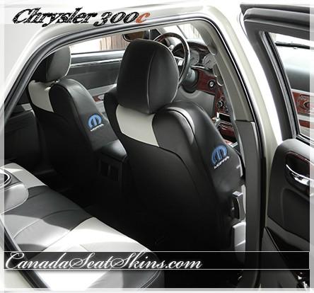 2005 2010 chrysler 300c custom leather upholstery - Chrysler 300 red interior for sale ...