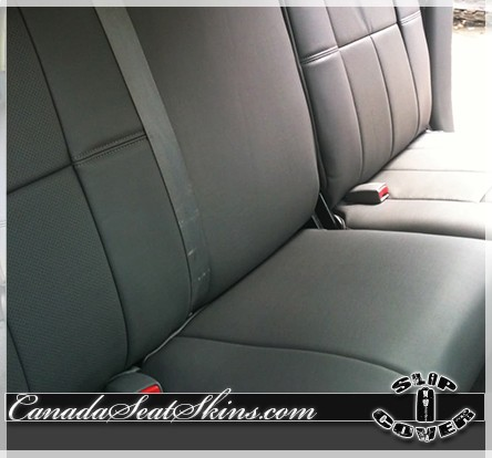 2003 2005 Dodge Ram Clazzio Seat Covers