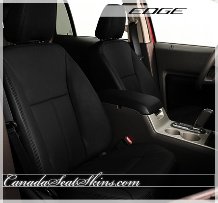 2007 2013 ford edge custom leather upholstery. Black Bedroom Furniture Sets. Home Design Ideas