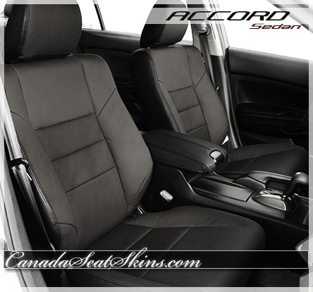 Dodge Canada Build And Price >> 2008 - 2012 Honda Accord Sedan Leather Upholstery