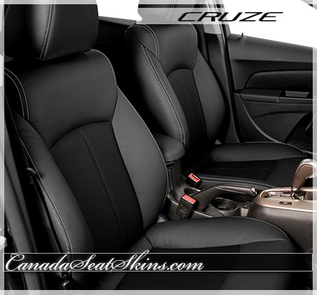 2011 2015 chevrolet cruze custom leather upholstery