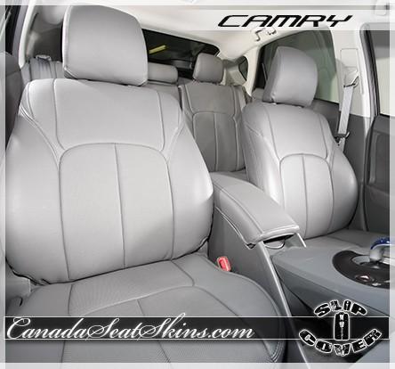 2012 2017 Toyota Camry Clazzio Seat Covers