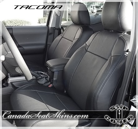 Seat Skins For Trucks >> 2016 - 2017 Toyota Tacoma Clazzio Seat Covers