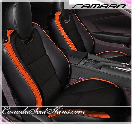 2010 2015 chevrolet camaro leather upholstery. Black Bedroom Furniture Sets. Home Design Ideas