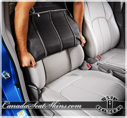 2008 2013 Nissan Rogue Clazzio Seat Covers