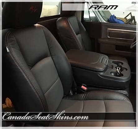 2009 2018 Dodge Ram Custom Leather Upholstery