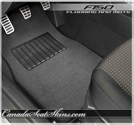 2004 2008 Ford F 150 Carpet Kits