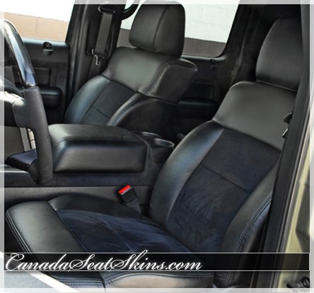 1999 2010 Ford F250 F350 F450 F550 Leather Upholstery
