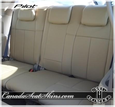 2009 2011 Honda Pilot Clazzio Seat Covers