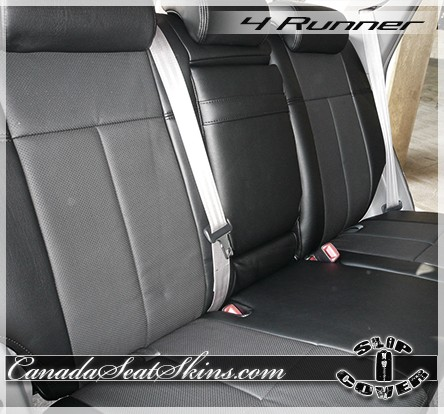 2003 2009 Toyota 4runner Clazzio Seat Covers