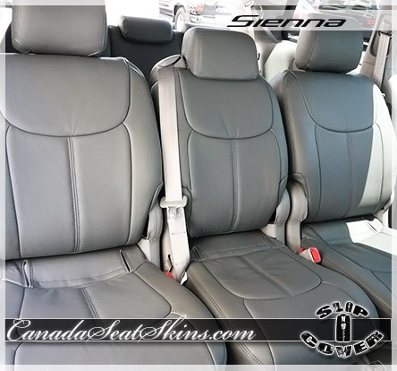 2005 2010 toyota sienna clazzio seat covers. Black Bedroom Furniture Sets. Home Design Ideas