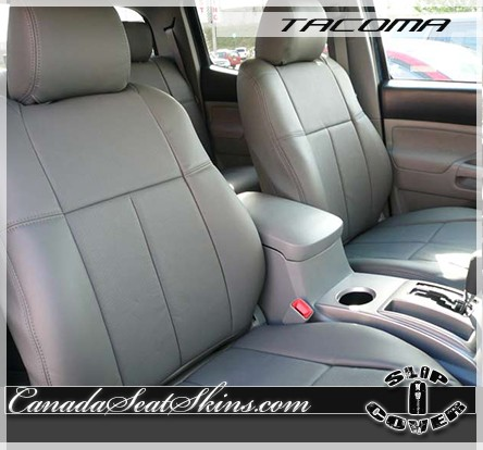 2005 2015 Toyota Tacoma Clazzio Seat Covers