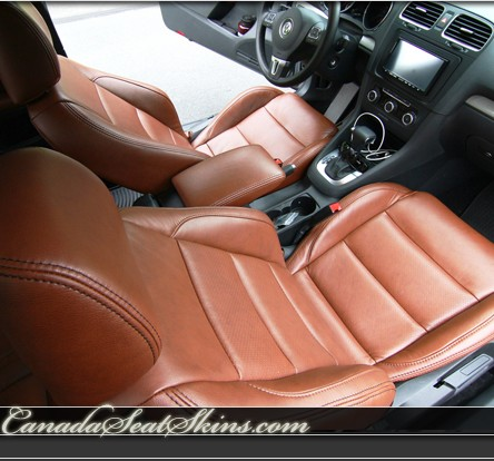 Dodge Canada Build And Price >> 2009 - 2010 Volkswagen Jetta Custom Leather Upholstery