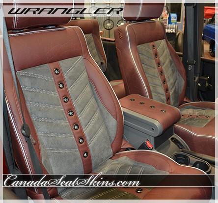 2007 2017 Jeep Wrangler Vxr Tmi Interior Conversion