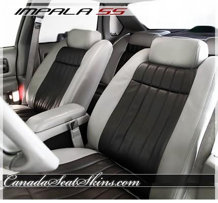 Impala Ss 2004 Custom