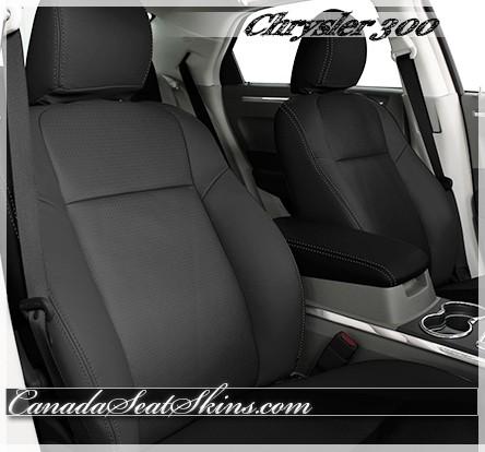 2005 2010 Chrysler 300 Custom Leather Upholstery