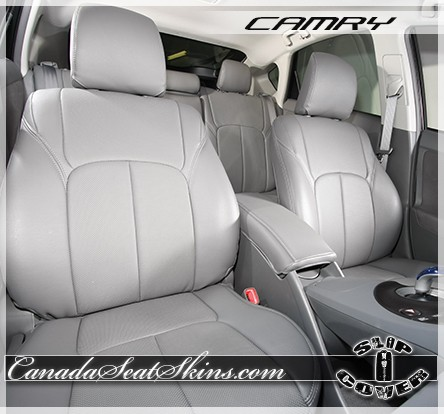 camry seat skins autos post. Black Bedroom Furniture Sets. Home Design Ideas
