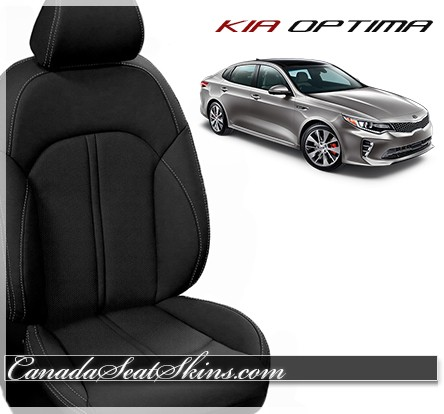 2016 2017 kia optima custom leather upholstery. Black Bedroom Furniture Sets. Home Design Ideas