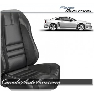 1994 - 1998 Ford Mustang Restomod Sport Seat