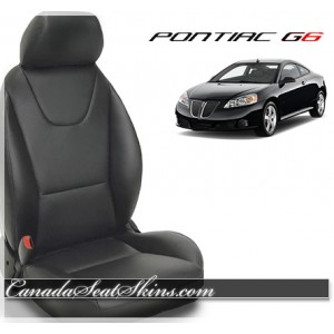2005 - 2010 Pontiac G6 Katzkin Leather Seats