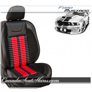 1994 - 2004 Mustang Shelby R500 Seat Grey