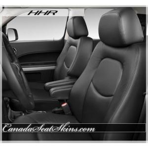 2006 - 2011 Chevrolet HHR Katzkin Leather Seats