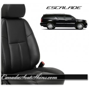 2007 - 2009 Cadillac Escalade Katzkin Leather Upholstery