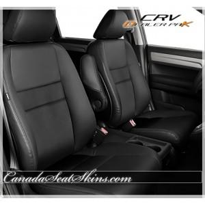2007 - 2011 Honda CRV Leather Seats Promotion