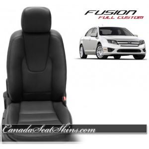 2009 - 2012 Ford Fusion Katzkin Leather Seats