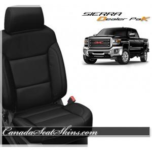 2014 - 2017 GMC Sierra Leather Seat Sale
