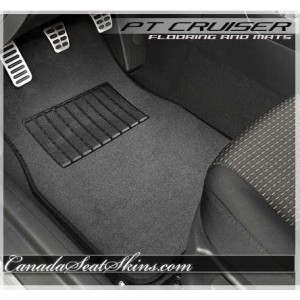 2001 - 2008 Chrysler PT Cruiser Replacement Carpet