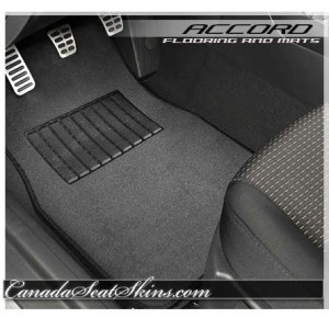 1994 - 2002 Honda Accord Replacement Carpet