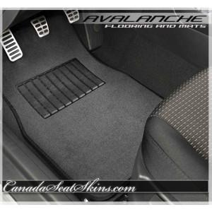 2002 - 2010 Chevrolet Avalanche Replacement Carpet