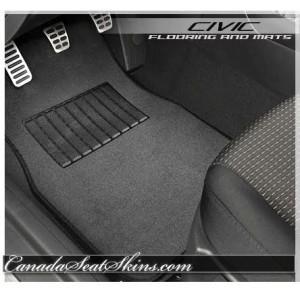 1996 - 2000 Honda Civic Replacement Carpet