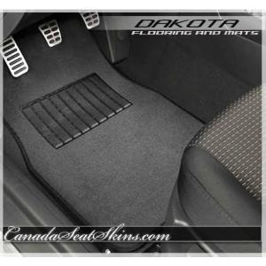 1997 - 2006 Dodge Dakota Replacement Carpet