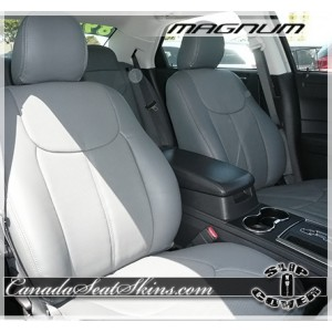 Dodge Magnum Clazzio Seat Covers