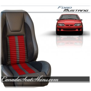1987 - 1993 Ford Mustang Sport R500 Seat