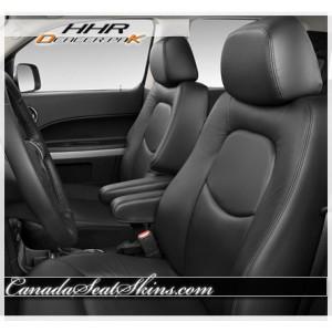 2007 - 2011 Chevrolet HHR Leather Seats