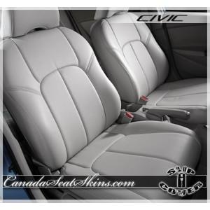 Honda Civic Clazzio Seat Covers