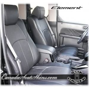 Honda Element Clazzio Slip Over Seat Cover Set