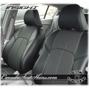 Honda Insight Clazzio Fitted Seat Covers