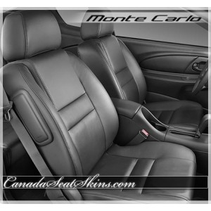 2006 - 2007 Monte Carlo Katzkin Leather