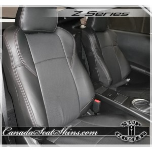 2003 - 2008 Nissan 350Z Clazzio Seat Covers