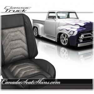 TMI Pro Series Sport S Classic Truck Seats