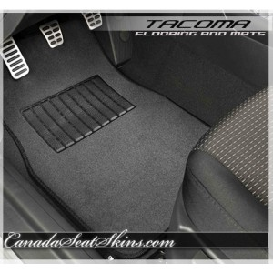 2005 - 2013 Toyota Tacoma Replacement Carpet