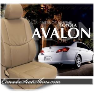 Toyota Avalon Leather Seats