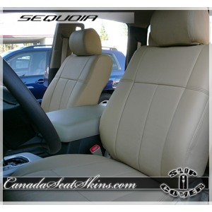 Toyota Sequoia Clazzio Seat Covers