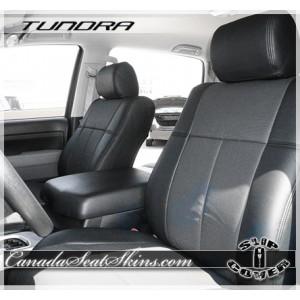 2007 - 2013 Toyota Tundra Clazzio Seat Covers
