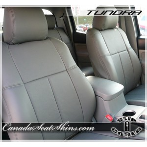 2005 - 2006 Toyota Tundra Clazzio Seat Covers